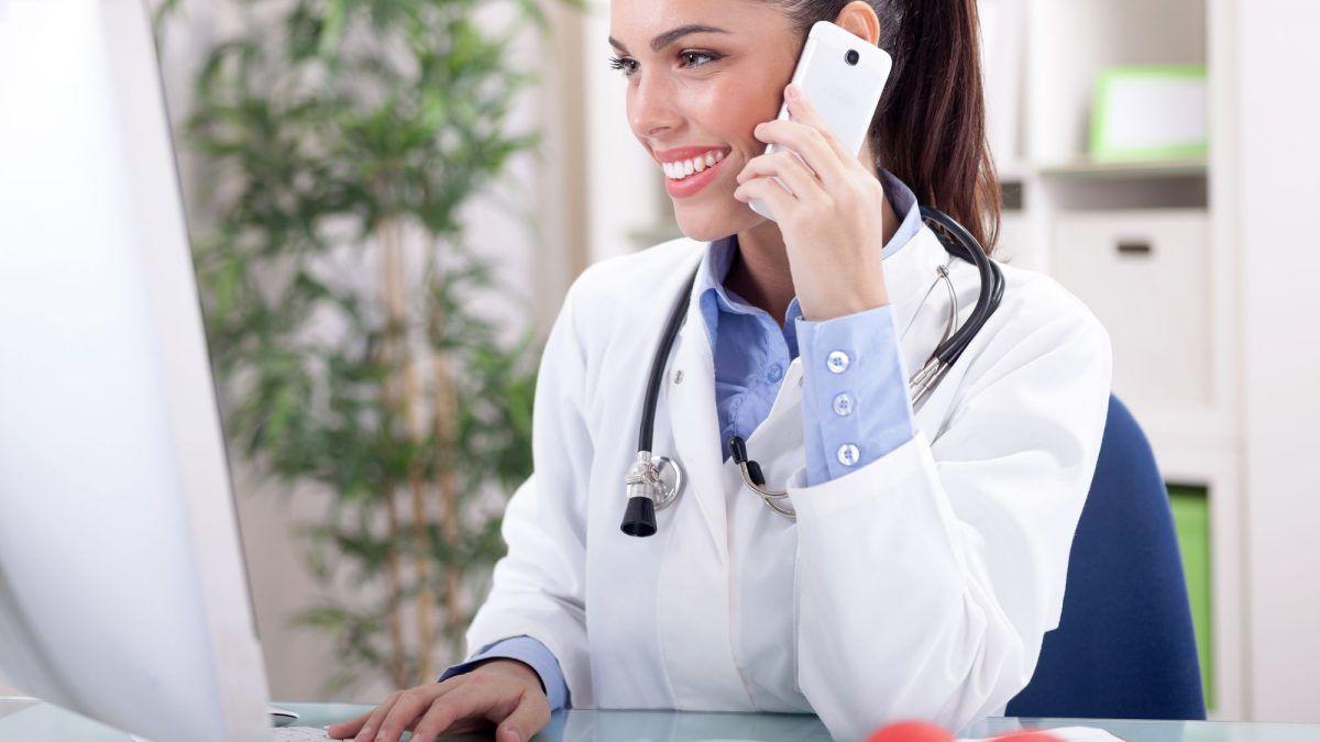 O que é telemedicina e como funciona?