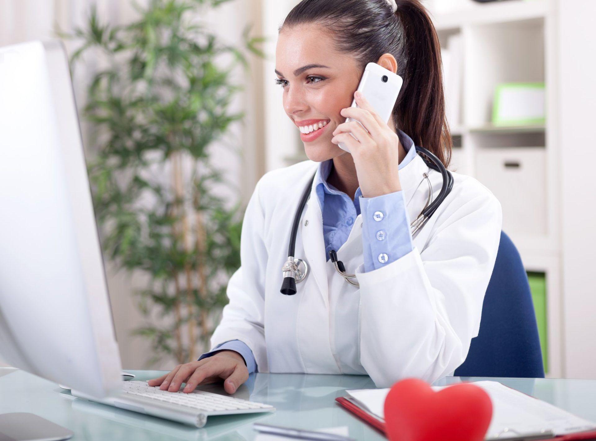 o que é telemedicina