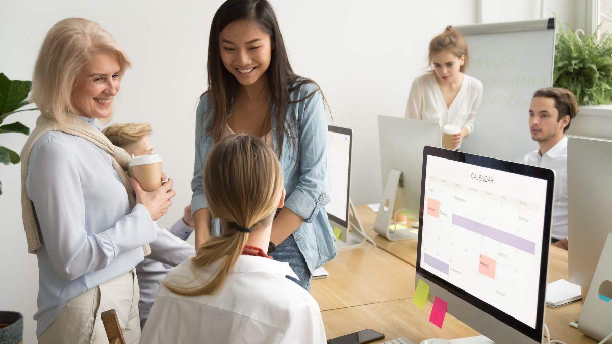 Como melhorar a produtividade dos funcionários?