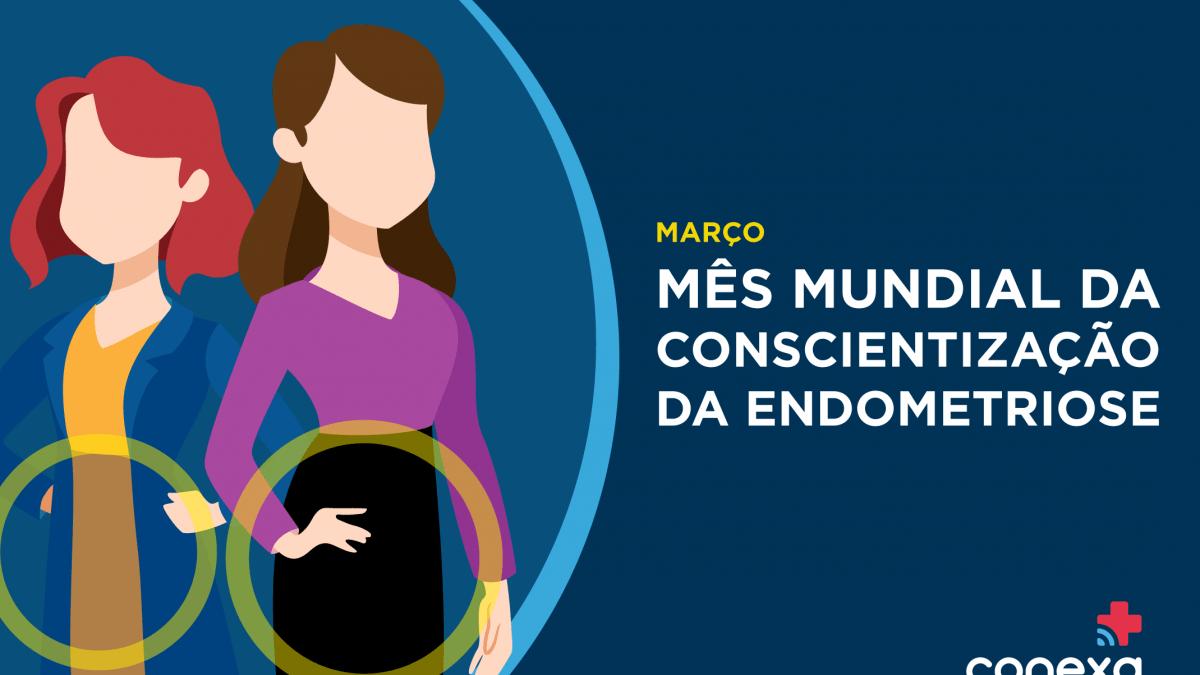 Conscientização da endometriose