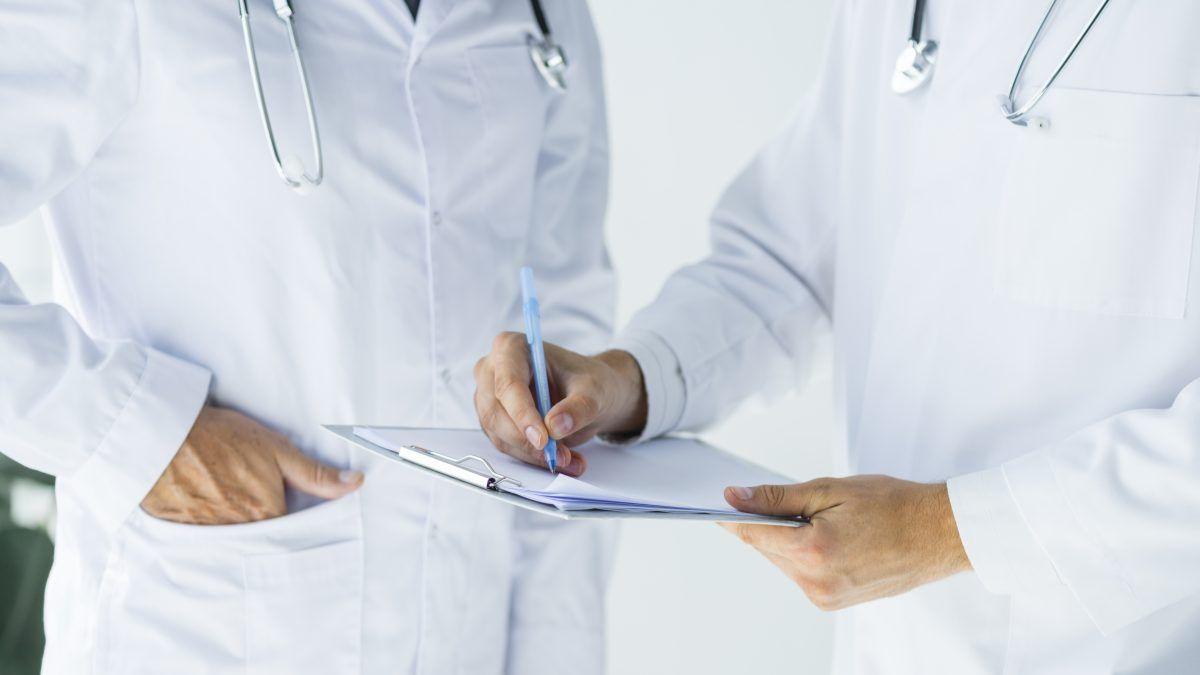 4 motivos para adotar a prescrição médica eletrônica