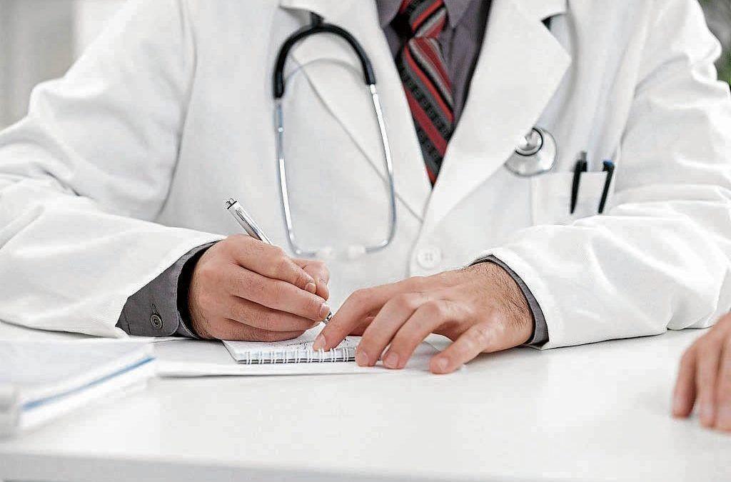 Como podemos classificar as doenças com o CID