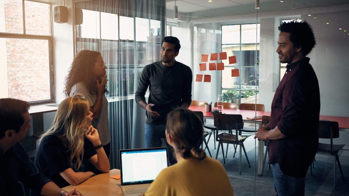 Entenda o que é transformação organizacional