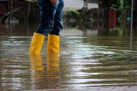 prevenir períodos de enchentes