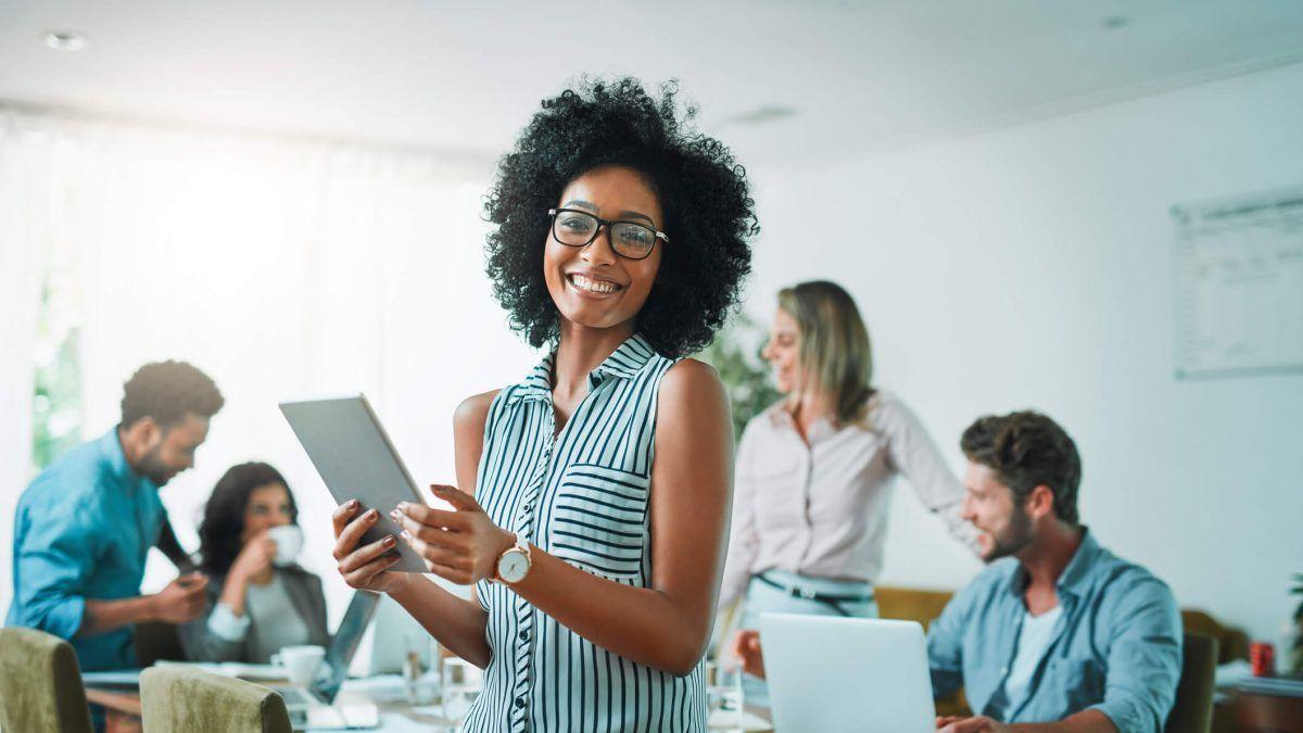 A importância do bom ambiente de trabalho