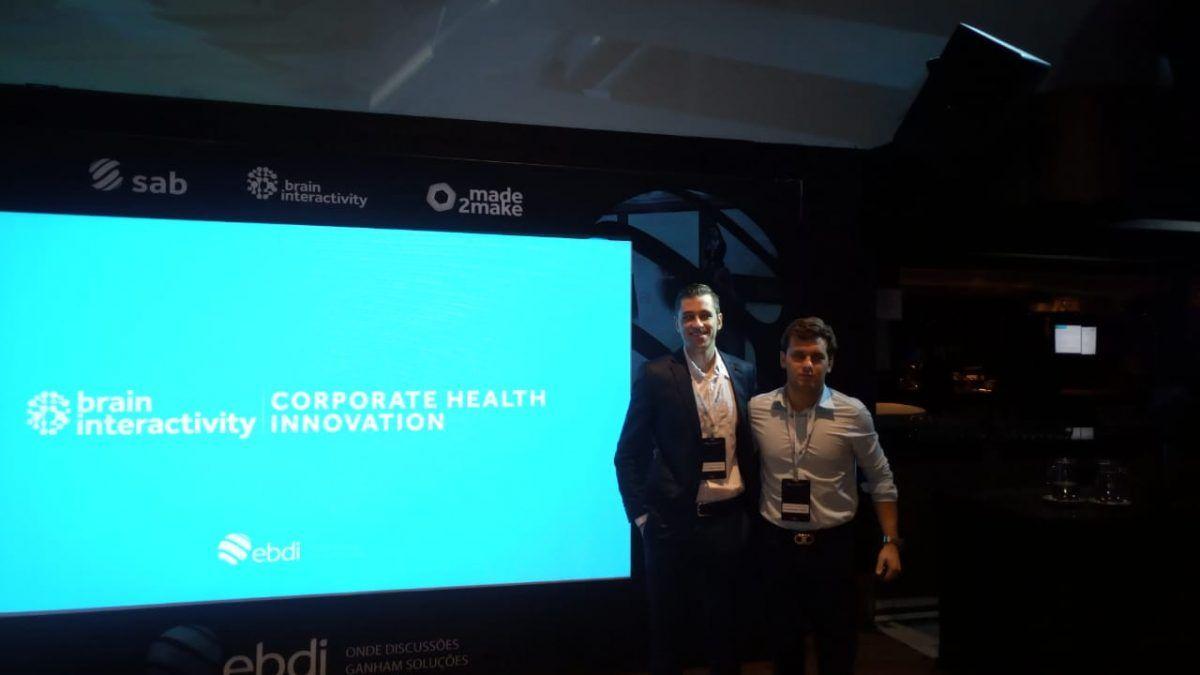 Saúde em foco no Corporate Health Innovation