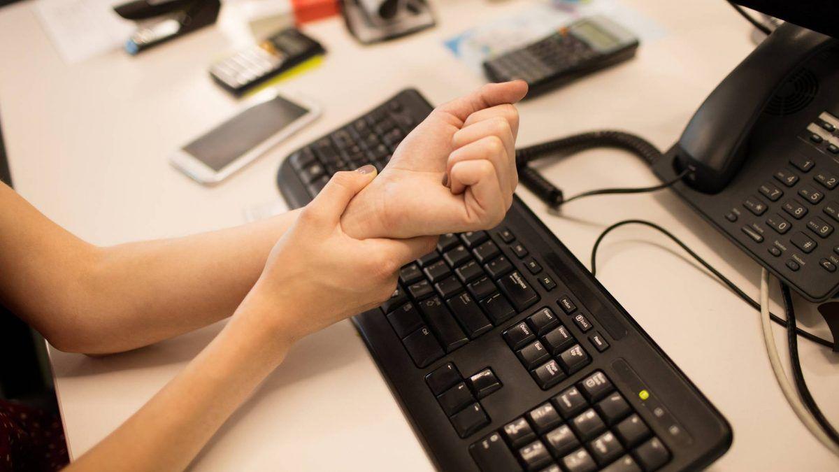 DORT: entenda o que é e os principais sinais da doença do trabalho