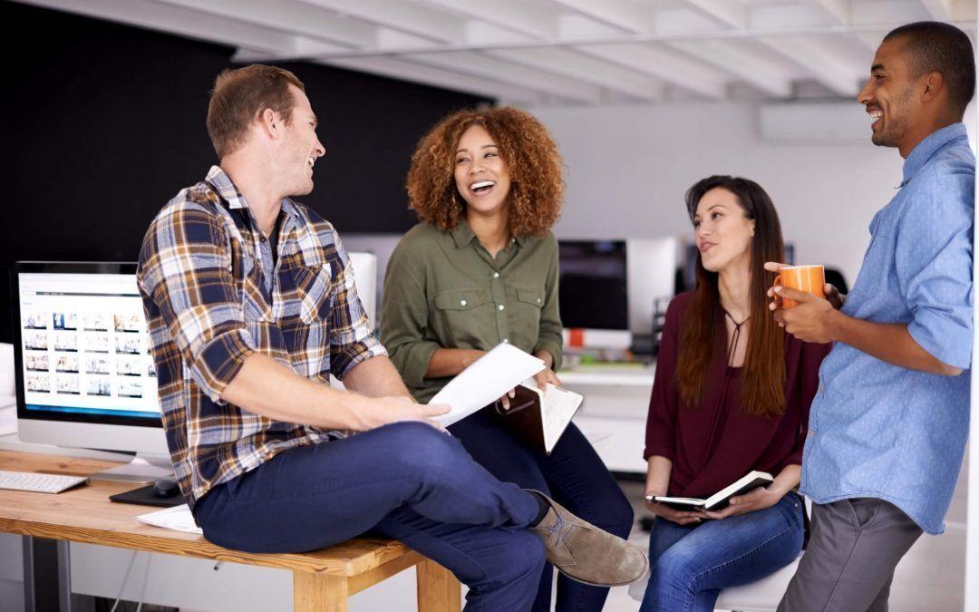6 fatores que determinam a qualidade de vida no trabalho