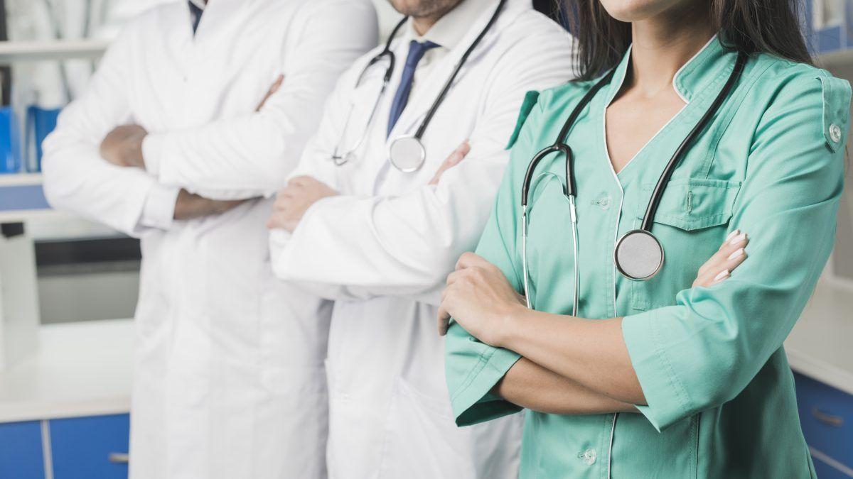 Networking médico na saúde