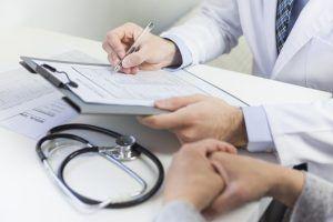 atestado de saúde ocupacional