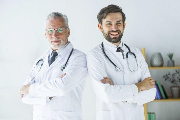 segunda opinião médica