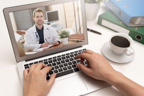telemedicina prevenção