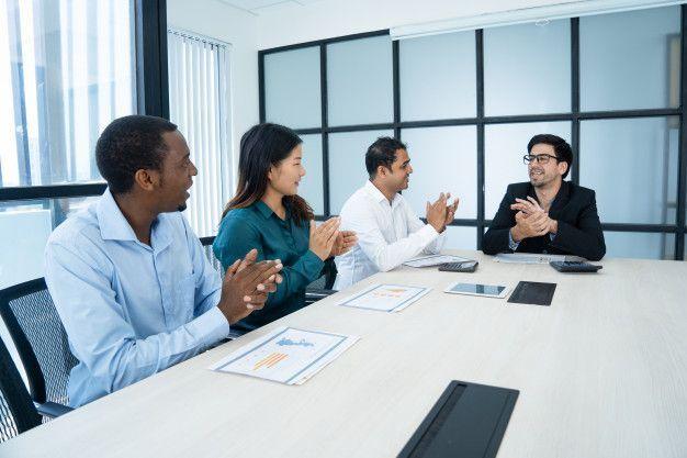 adotar a cultura do feedback