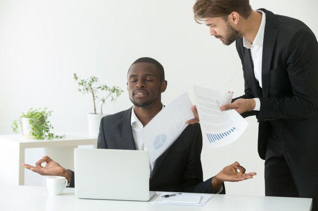 Saiba como o feedback pode influenciar na saúde mental da equipe