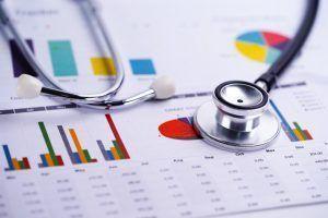 saúde financeira da empresa