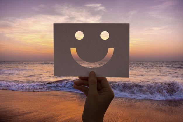 Por que é importante se sentir feliz?