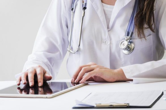 inovações em saúde