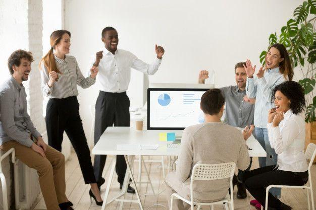 A importância de manter os colaboradores motivados