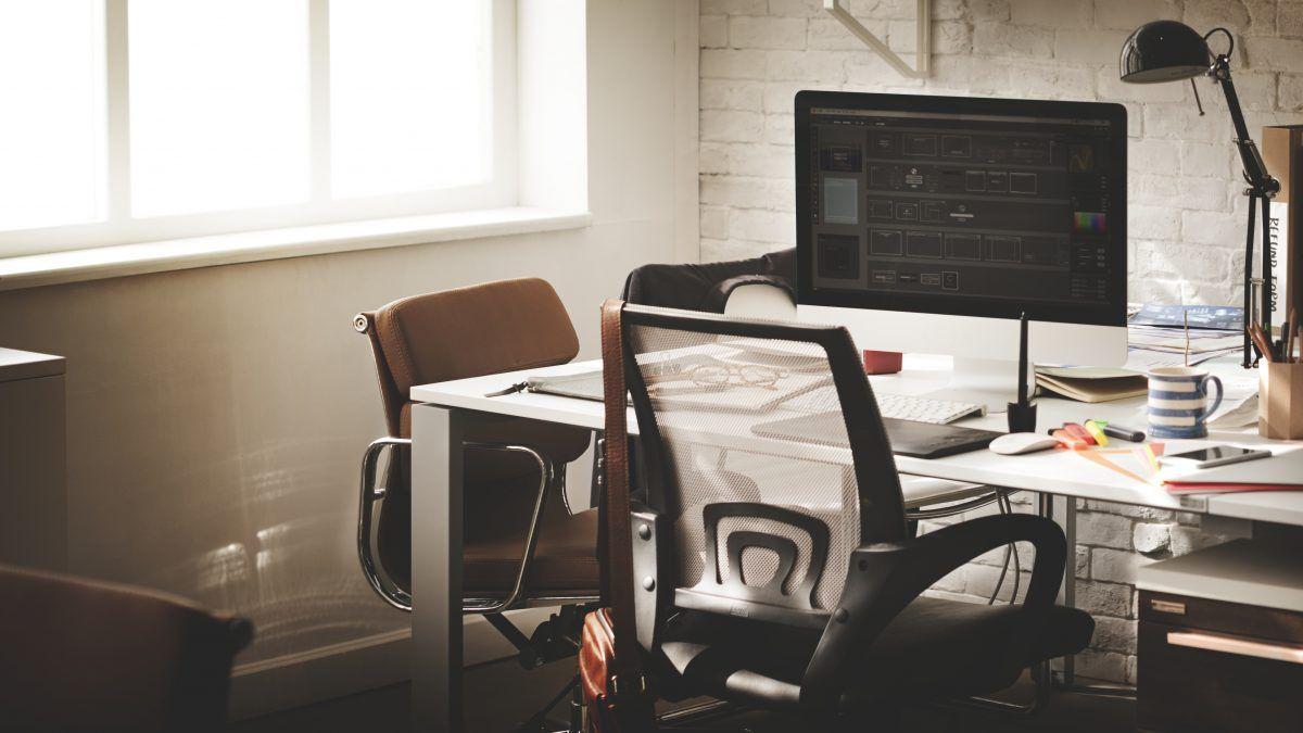 Como o ambiente de trabalho influencia a produtividade