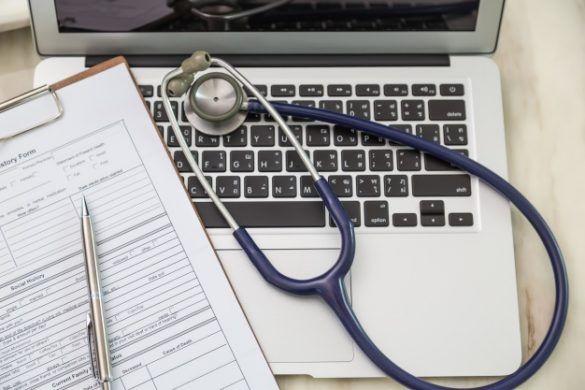 gestão de saúde