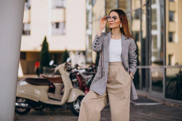Como preservar o seu estilo pessoal seguindo o dress code do trabalho