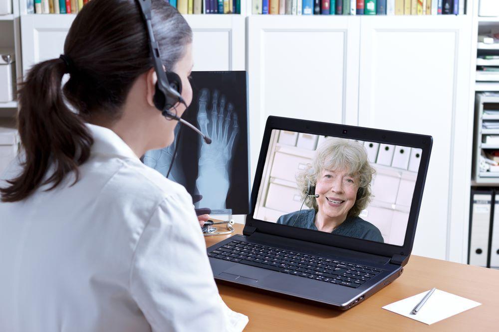 Telemedicina e Saúde Ocupacional