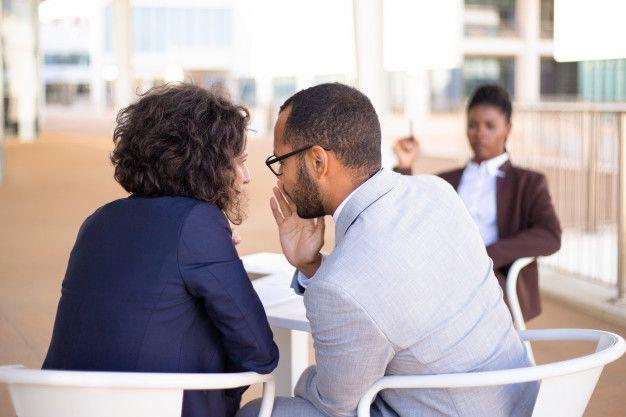 Bullying corporativo: saiba como lidar com isso
