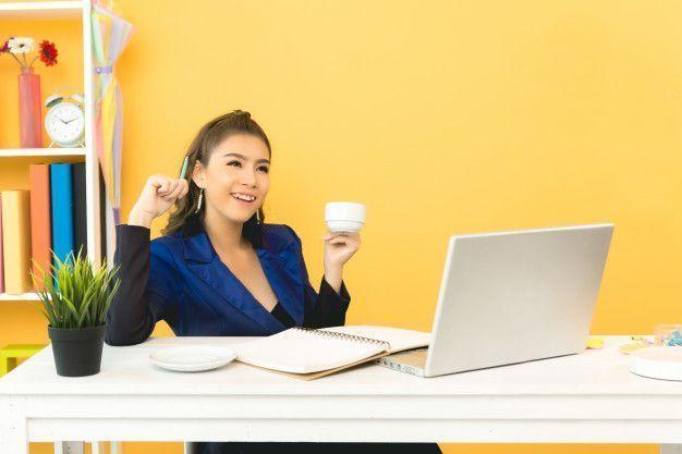 Manter a autoestima em dia te ajuda a ser um profissional melhor