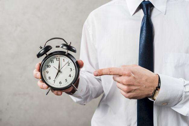Atrasos: uma das principais atitudes que o RH observa nos colaboradores