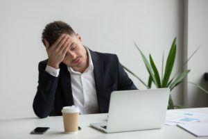 contra burnout