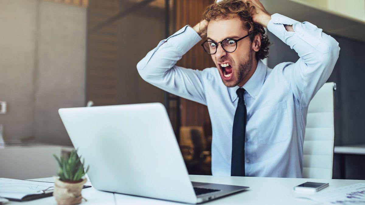 Como lidar com os transtornos emocionais no trabalho