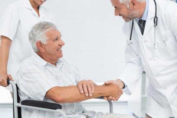 medicina centrada