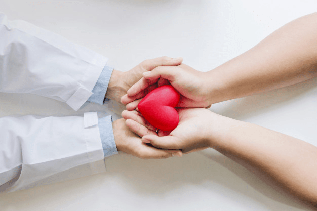 Setembro vermelho: Mês do cuidado com o coração