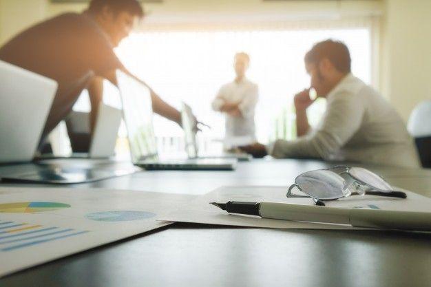 Novo ambiente de trabalho: como se adaptar?