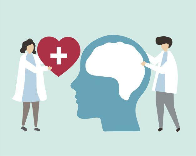 Você cuida da sua saúde mental?