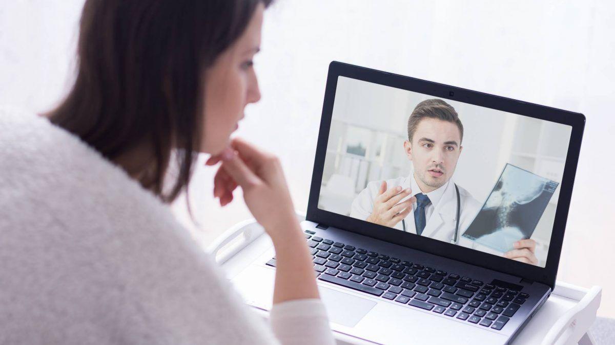 Telemedicina e atendimento convencional: entenda as diferenças