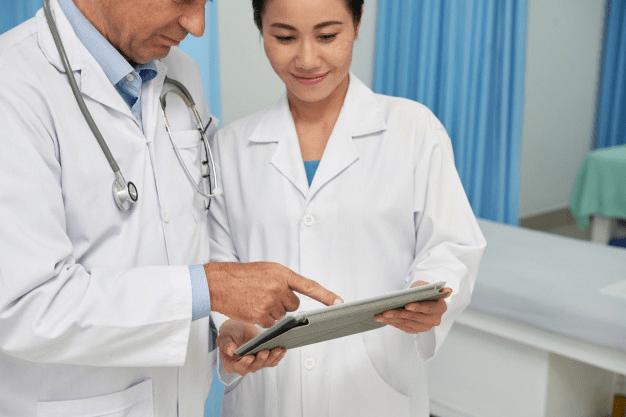 Como funciona uma Plataforma de saúde?