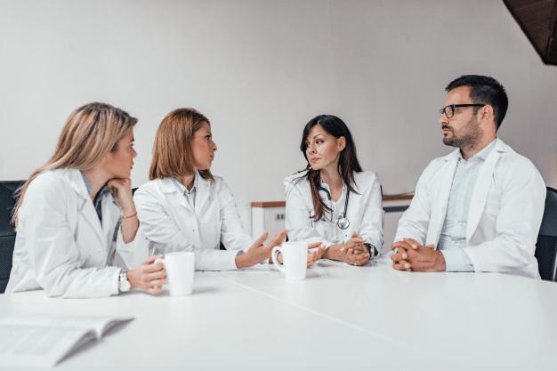 Saúde Corporativa: como cuidar dos funcionários?