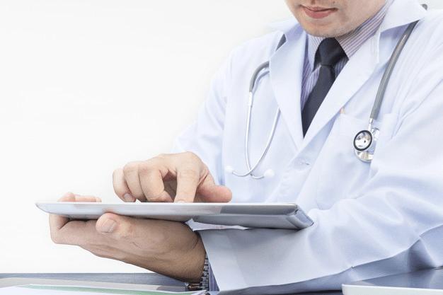 Tendências de saúde digital