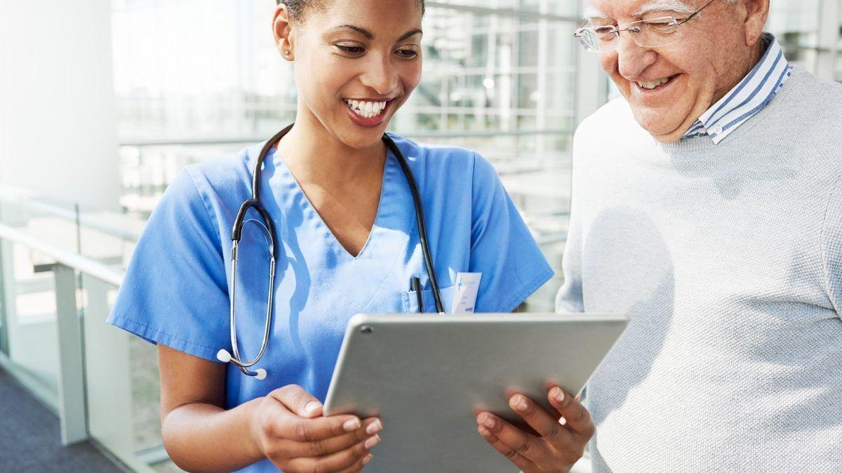Veja os benefícios que a telemedicina traz para os laudos a distância