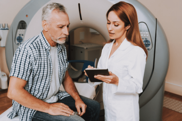 telemedicina oncologia