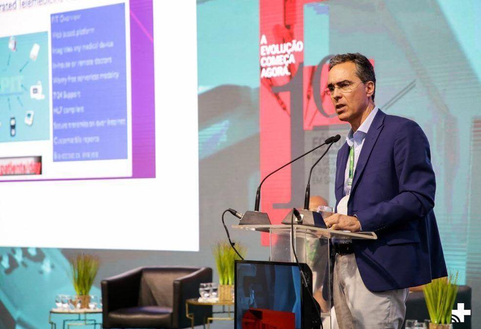 1º fórum Pernambucano de Gestão e Inovação em Saúde