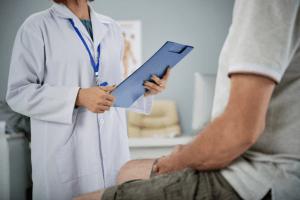 o câncer de próstata