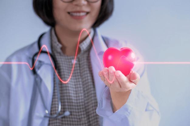 Prevenção das doenças cardiovasculares