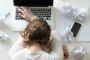 saúde e produtividade