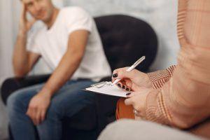 terapia online e presencial