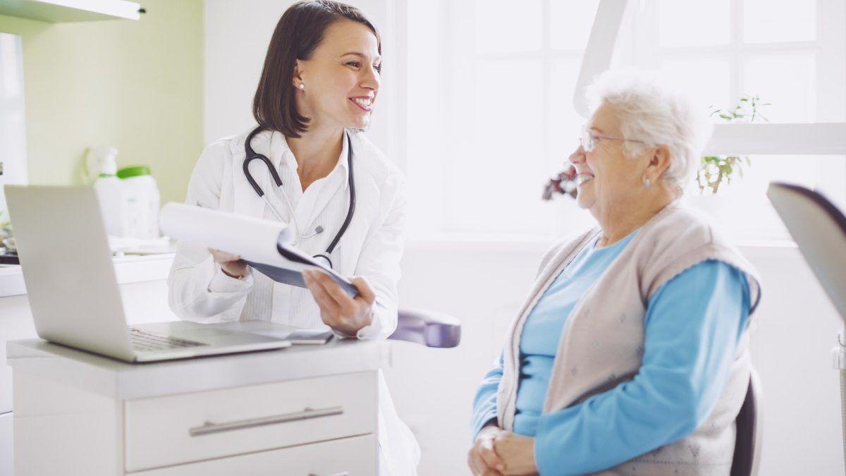 Veja a importância do atendimento personalizado nas consultas médicas