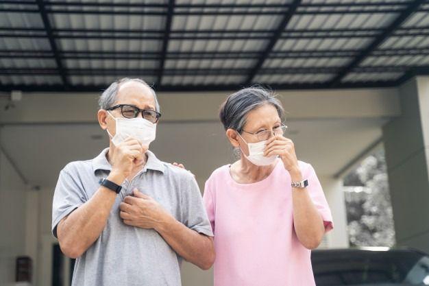Coronavírus: conheça as populações de risco
