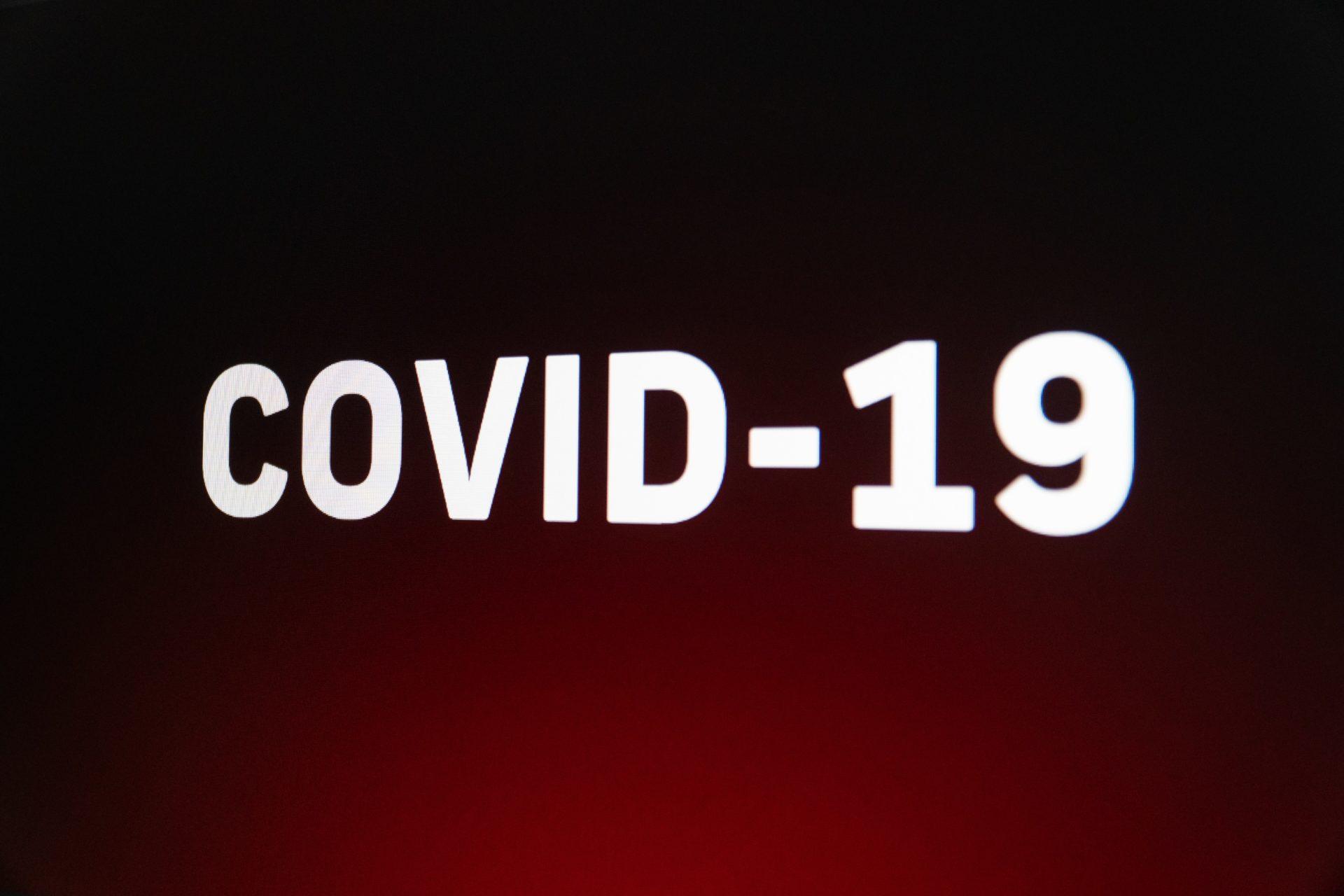 covid-19 brasil