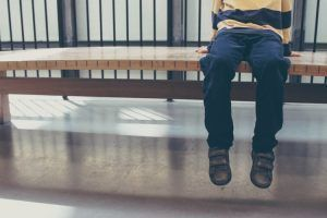 autismo isolamento social